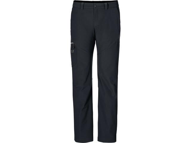 Jack Wolfskin Chilly Track XT Pantalon Homme, black